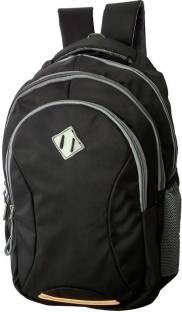 fb7b356e80 Victor BACK PACK V.600 19 Backpack RED   BlACK - Price in India ...