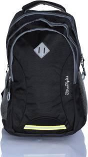 5b9f3581cbf4 Nike Team Training Medium Medium Backpack Black - Price in India ...