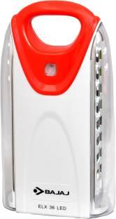 BAJAJ ELX 36 LED Lantern Emergency Light