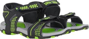 97318c701a0 Columbus Men Dark Grey Sandals - Buy Dark Grey Color Columbus Men ...