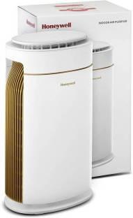 Honeywell Lite Indoor HAC20M1000W 48-Watt Air Purifier (Snow White) Room Air Purifier