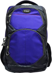 b8fe7ce90308 Agatti Real Polo 32 L Backpack Black - Price in India