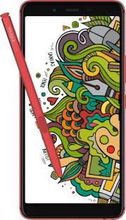 Infinix Note 5 Stylus (Bordeaux Red, 64 GB)