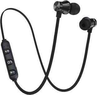 e9c75ff429f BERRIN Magnetic Wireless Bluetooth Headphone Sport Earphone Bluetooth  Headset with Mic