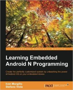 Embedded Android: Buy Embedded Android by Yaghmour Karim at
