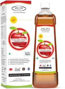 SINEW NUTRITION with Mother of Vinegar 750 ml Vinegar