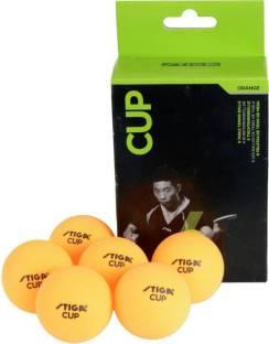 COSCO Stiga Cup Ping Pong Table Tennis Ball