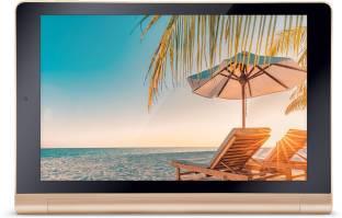 iball Brace XJ 3 GB RAM 32 GB ROM 10.1 inch with Wi-Fi+4G Tablet (Gold)