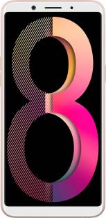 OPPO A83 (Champagne, 16 GB)