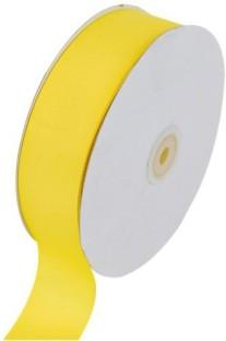 Creative Ideas Solid Grosgrain Ribbon 1-1//2-Inch by 50-Yard Black