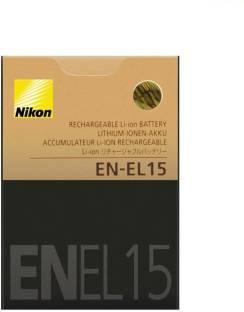 Nikon EN EL15 Battery