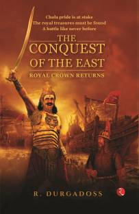 The Conquest of the East - Royal Crown Returns