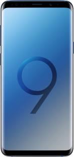 SAMSUNG Galaxy S9 Plus (Polaris Blue, 64 GB)