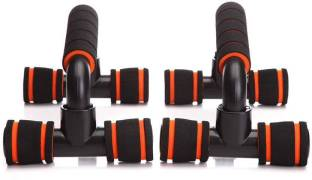 rj 1 Pair Fitness Pushup Stands Bars Sport Gym Exercise Push-up Bar