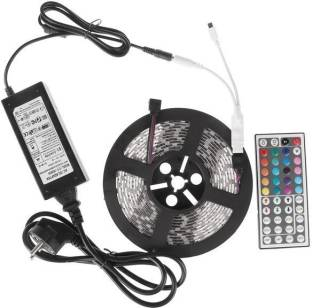 Citra DJ Lights 140 LEDs DMX 512 RGB Color Mixing Wash Can