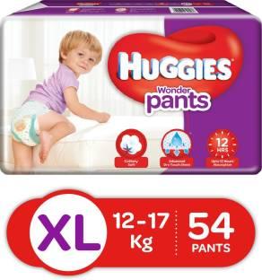 Huggies Wonder Pants Diaper - XL