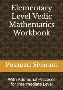 Elementary Level Vedic Mathematics Workbook