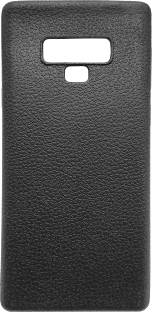 VAKIBO Back Cover for Samsung Galaxy Note 9