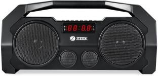 Zoook Boombox plus 32 W Portable Bluetooth Party Speaker