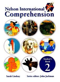 Nelson English International Student Book 7: Buy Nelson