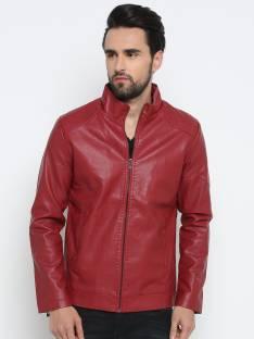 1bf1bc8f7 Tommy Hilfiger Full Sleeve Solid Men Jacket - Buy Tommy Hilfiger ...