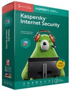 KASPERSKY Internet Security 2019 Activation Key [5Pc / 5
