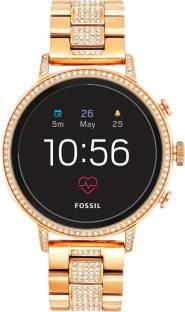 a201573ee806 Fossil Smart Watch - Buy Fossil Smart Watches Online in India at ...