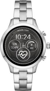 MICHAEL KORS Gen 4 Runway Smartwatch