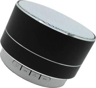 BIRATTY Wireless Metallic Mini Bluetooth Speaker Bluetooth Headset