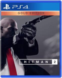 hitman 2 gold edition ps4 price