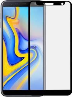 Aspir Tempered Glass Guard for Samsung Galaxy J6 Plus