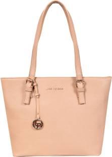 722f7d6a1 Buy Versace Tote Beige Online @ Best Price in India | Flipkart.com