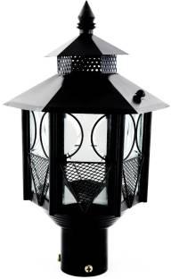 mHS MEET HANDICRAFTS Gate Light Outdoor Lamp