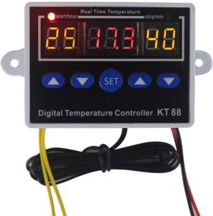 Ace Temperature and Humidity Indicator-SMS/Email/Cloud IoT