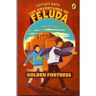 The Adventures of Feluda: The Golden Fortress