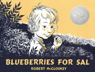 Blueberries for Sal