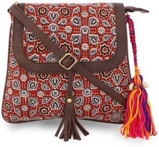be6afaa1e7b3 Ivory Tag Women Casual Beige Genuine Leather Sling Bag Cream - Price ...