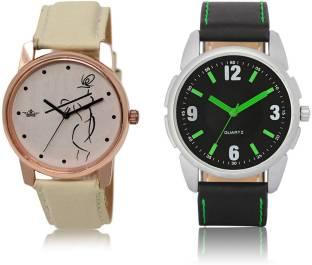 73ad6353841 LEGENDDEAL LK-VL26-LD08 Best New Designer Combo Collection Watch - For Men