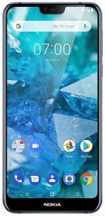 Nokia Mobiles: Buy Nokia Android Mobile Phones 30-Aug-19 at