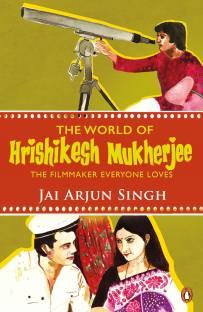 The World of Hrishikesh Mukherjee - The Film-Maker Everyone Loves