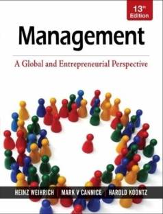 Management: Buy Management by Weihrich H  at Low Price in India