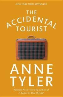 The Accidental Tourist