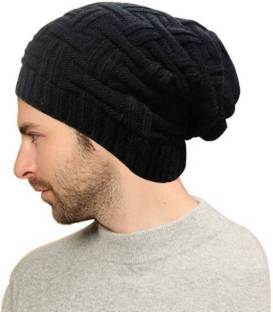 Young   Reckless Beanie Cap - Buy Young   Reckless Beanie Cap Online ... 932bac4be22