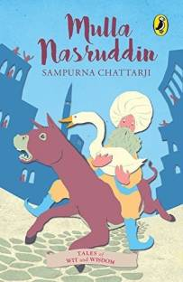 Mullah Nasruddin (Tales of Wit and Wisdom)