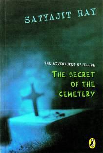 The Adventures Of Feluda: The Secret Of The Cemetery