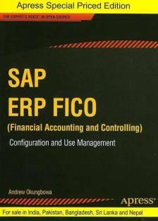 SAP ERP Financials Quick Reference Guide (SAP ECC 6.0)