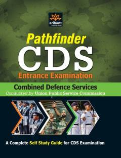 Pathfinder CDS Examination Conducted by UPSC 2012
