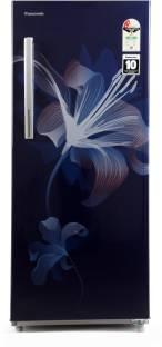 Panasonic 202 L Direct Cool Single Door 2 Star Refrigerator