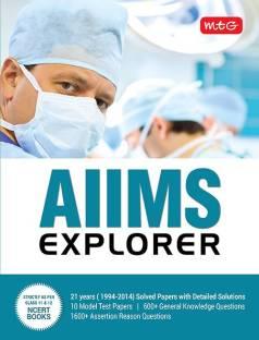 AIIMS Explorer