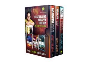 Harappa Trilogy